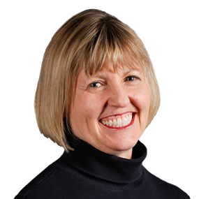Gartner Analyst Penny Gillespie