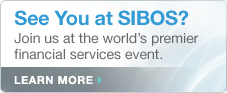 See You at SIBOS?