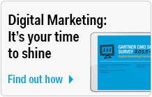 Digital Marketing: Its your time to shine