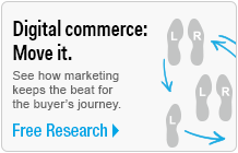 Digital Commerse: Move it.