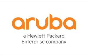 HPE (Aruba)