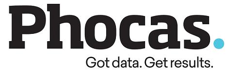 Phocas Self-Service Analytics Platform