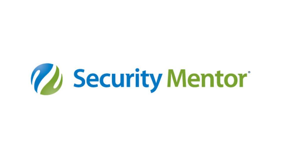 Security Mentor Security Awareness Training Program