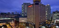 Sheraton WTC Hotel