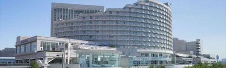 Japan Simposium Hotel