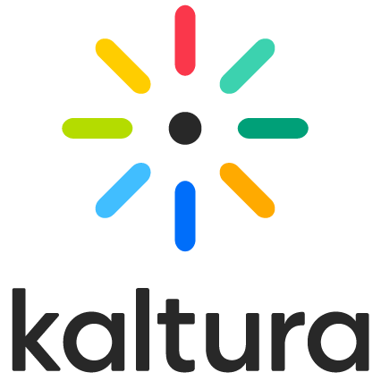 Kaltura Video Communications and Collaboration Suite