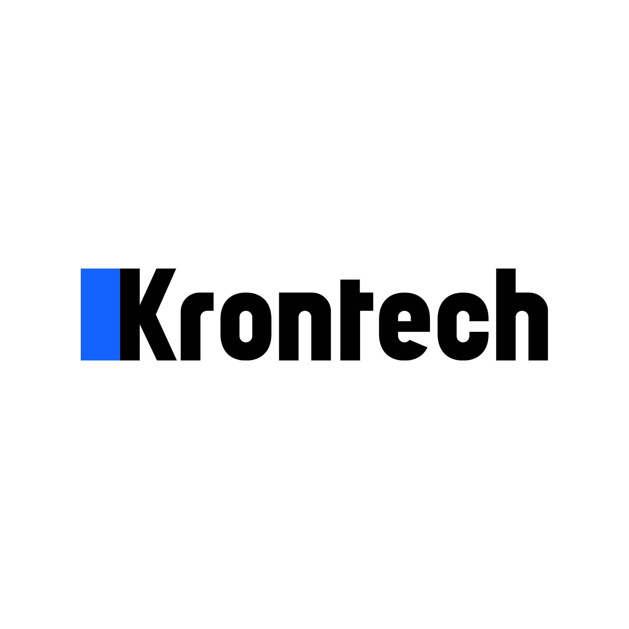 Krontech Single Connect