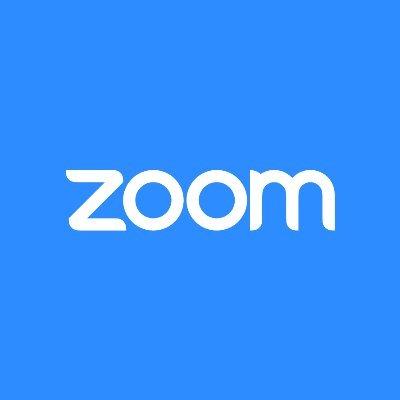 Zoom Video Webinar